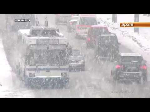 Рівненські комунальники звітувались про підготовку до зими [ВІДЕО]