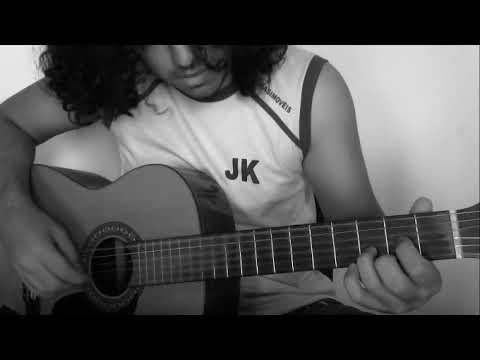 Legends Never Die – Fingerstyle Cover