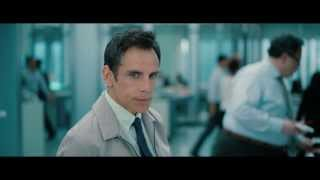 The Secret Life of Walter Mitty - Official Trailer