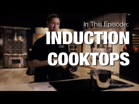 Induction Cooktops - 5 Reasons They Are Better Than Gas
