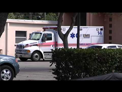 Patient in 40 min. Collier ambulance delay speaks out