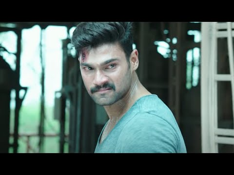 Bellamkonda Ka ZABARDAST Action Scene | Bellamkonda Srinivas Movies Hindi Dubbed | Kavacham Climax