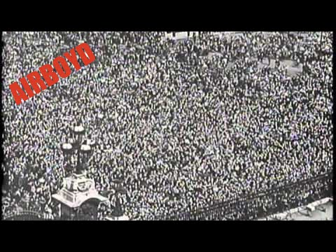 VE Day Buckingham Palace (1945)
