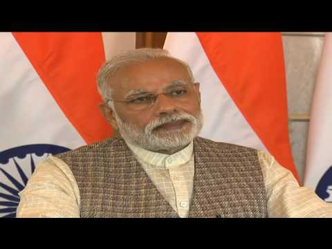 PM Shri Narendra Modi addresses Sri Ram Krishna Vachanmitra Satram, Tiruvalla via video conferencing