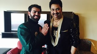 MC for Kumar Sanu