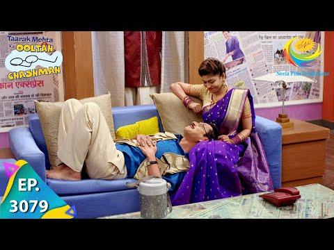 Taarak Mehta Ka Ooltah Chashmah - Ep 3079 - Full Episode - 13th January, 2021