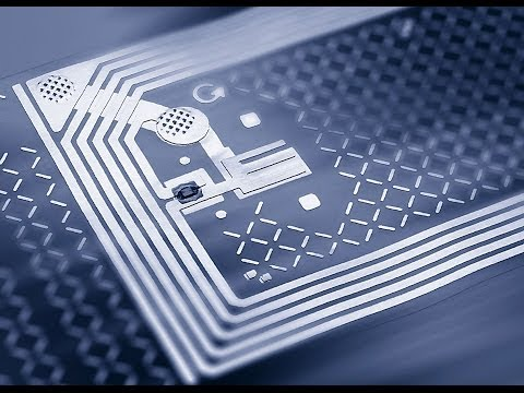 The RFID Microchip Is A Hoax!!!