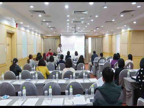Hội chợ Hàng Thủ công mỹ nghệ Việt Nam lần đầu tiên tổ chức qua không gian ảo