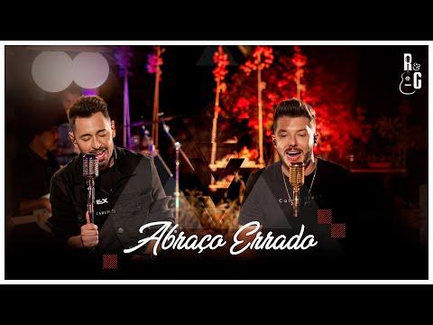 Roger & Gustavo - Abraço Errado