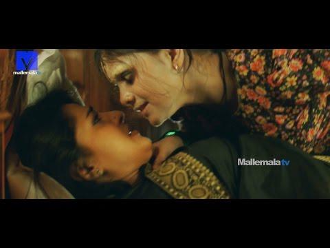 Villain Sonu Sood Meets Arundhati Anushka scene from Arundathi Movie