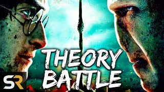 Video Is Harry Potter Immortal Thanks To Voldemort? [Theory Battle] MP3, 3GP, MP4, WEBM, AVI, FLV Oktober 2018
