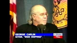 George Carlin: Brain Droppings