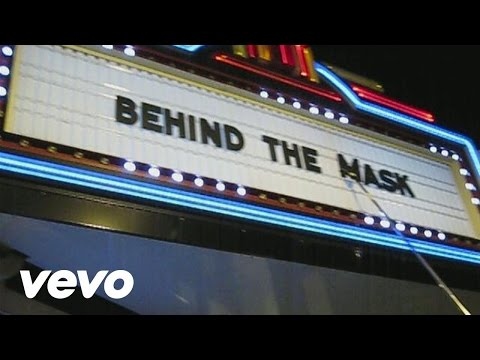Michael Jackson – The Behind The Mask