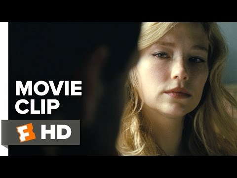 The Girl on the Train (2016) (Clip 'Lying to Dr. Abdic')