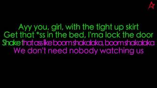 To ensure that you never miss a brand new hit song, please subscribe to the Karaoke Star channel: http://bit.ly/1X3i5gmChris Brown - Privacy (Lyrics)Chris Brown - Privacy (Karaoke)Chris Brown - Privacy (Instrumental)
