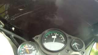 4. Aprilia RS 125 Extrema top speed!