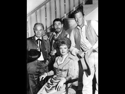 The Cast of Gunsmoke:  Mini Documentary