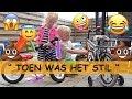 FiETS PiMPEN MET EMOJiS 🚴😱 | Bellinga Familie Vlog #1024