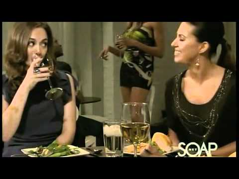 Bianca & Marissa (All My Children) - Part 30 (04/27/2011)