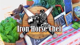 Iron Horse Chef Championship 2014 - DurangoTV