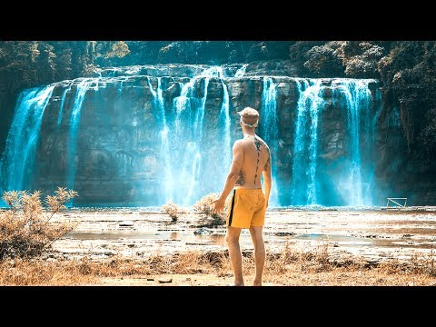 Download THE NIAGARA FALLS OF PHILIPPINES HD Mp4 3GP Video and MP3