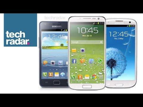 Samsung Galaxy S4 Rumours Update: Release Date, News, Leaks & Info