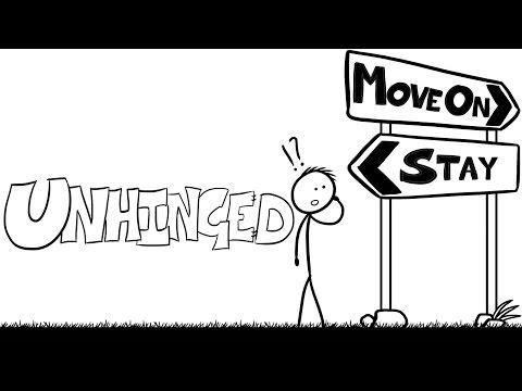 Nick Jonas - Unhinged - Animated Lyrics Video!
