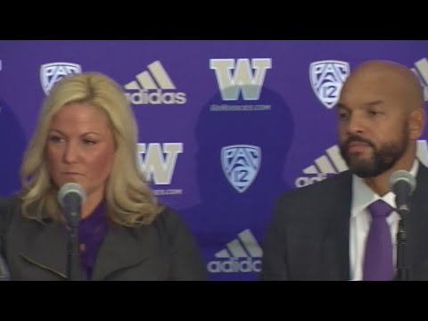 Chris Petersen talks about why he's stepping away as head coach at Washington
