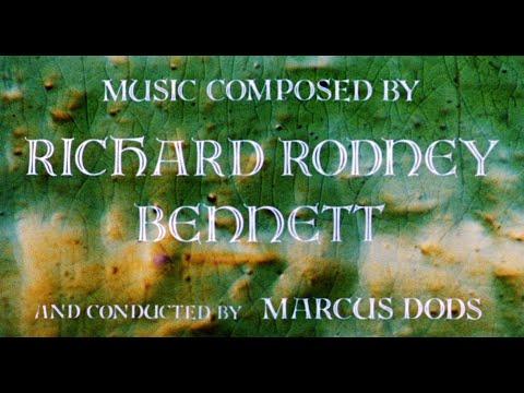 Marcus Dods / Richard Rodney Bennett  - Secret Ceremony (Opening Titles)