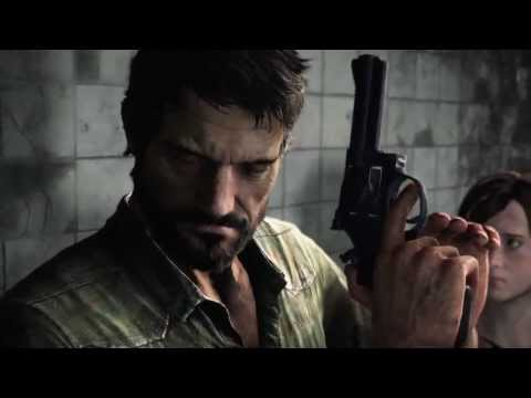 THE LAST OF US (game trailer)