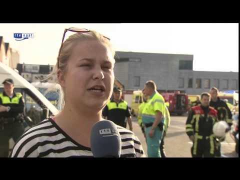 Noodfonds slachtoffers monstertruckdrama onvoldoende zegt Letselschade-experts
