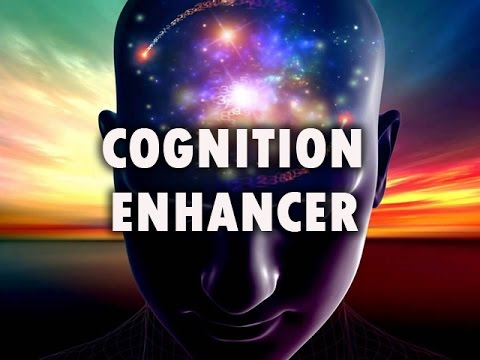 (1 HOUR) Cognition Enhancer - Clearer, Smarter Thinking -  Learning & Intelligence ISOCHRONIC