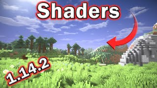 Tutorial - How to Install Shaders for Minecraft 1.14.2