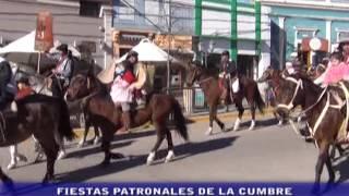 DEPORTES EN EL JARDIN DE PUNILLA: EN VILLA GIARDINO SE REALIZO LA FERIA DEL DEPORTE