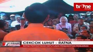 Video Detik-Detik Luhut Pandjaitan Cekcok Dengan Ratna Sarumpaet di Danau Toba, Sumut MP3, 3GP, MP4, WEBM, AVI, FLV Oktober 2018