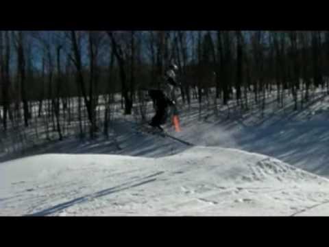 Jay Peak Skiing