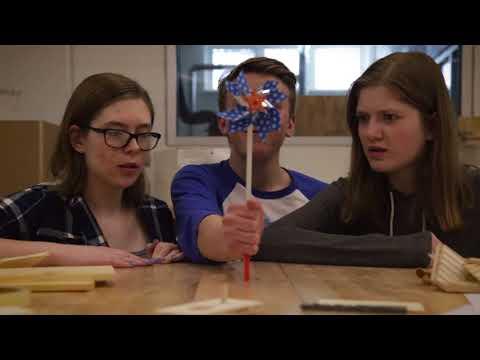 Morristown High School Team 2: Broken (NJ High School Film Challenge)