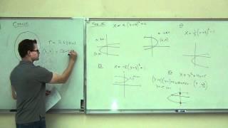Intermediate Algebra Lecture 13.1
