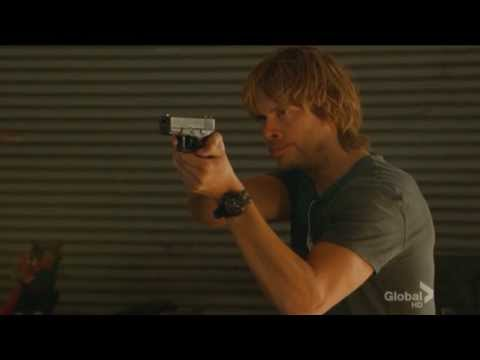 NCIS Los Angeles Season 5 Opening idea