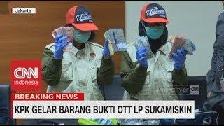 Video Sel Koruptor Mewah, KPK Tetapkan Kalapas Sukamiskin Tersangka MP3, 3GP, MP4, WEBM, AVI, FLV Juli 2018
