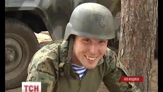 Десантники-ветерани АТО з 80 бригаÐ...