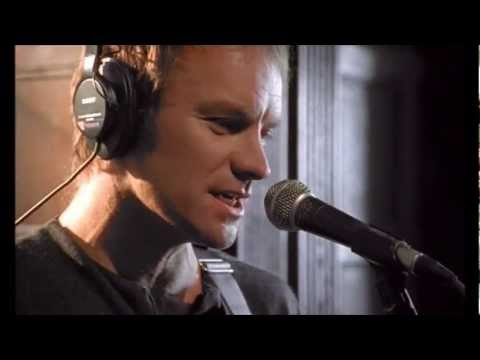 Sting - Epilouge (Nothing 'Bout Me) lyrics