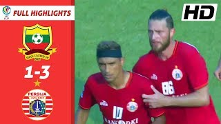 Video COMEBACK! 😎 Shan United 1-3 Persija - AFC Cup 2019 MP3, 3GP, MP4, WEBM, AVI, FLV Maret 2019