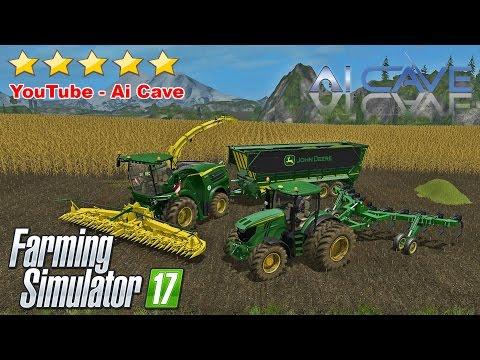 John Deere 6250R Full Final Edition v4.0