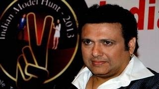 Govinda to judge Indian Model Hunt 2013, REALLY!