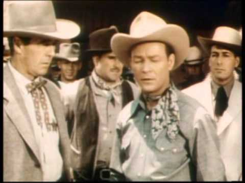 The Golden Stallion (1949) ROY ROGERS Dale Evans PAT BRADY