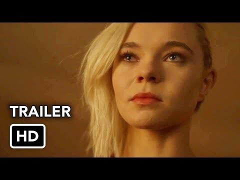 Motherland: Fort Salem (Freeform) Trailer #2 HD - Witches to Warriors