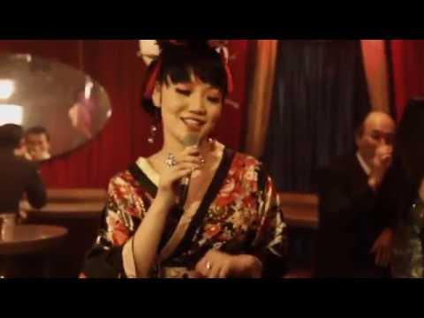 , title : 'なかの綾 - 恋におちて Fall in Love (Official Music Video)'