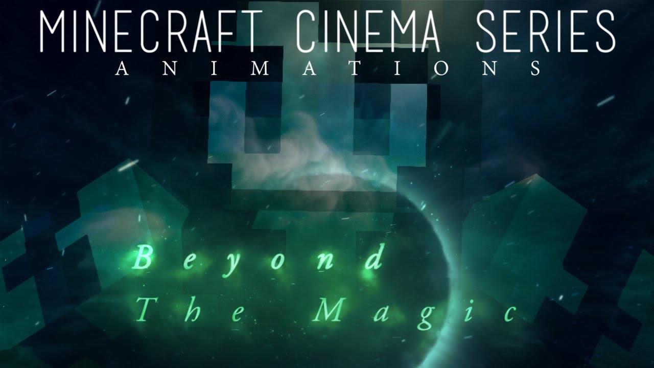 Beyond The Magic