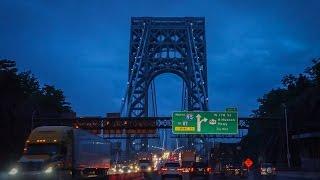 14-13 New York City Tour Dusk to Dark